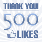 Midland Police Service reaches the 500 facebook likes milestone