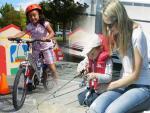 Bike Rodeo & Fishing Derby