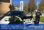 Police Week 2017 #PoliceWeekON
